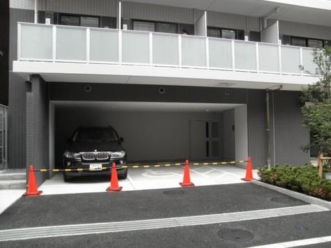 アンテニア東五反田 建物画像7