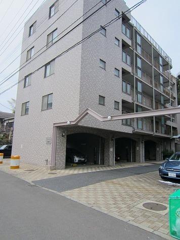 コア・シティ新横浜 建物画像7
