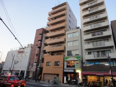 ライオンズマンション文京根津 建物画像7