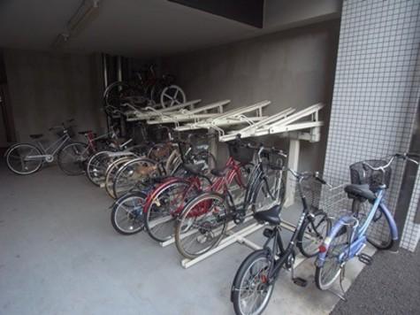 コンフォリア笹塚 建物画像7