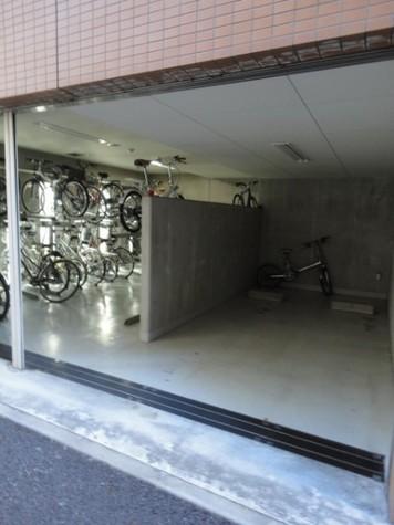レジディア新川Ⅱ(旧:パシフィックレジデンス新川) 建物画像7