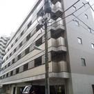 新富町 6分マンション 建物画像7