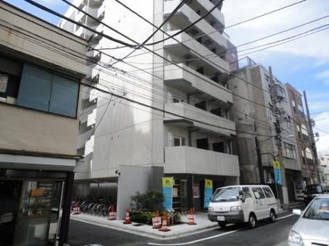 ステージファースト浅草橋 建物画像7