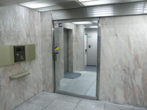 京王目黒マンション Building Image7