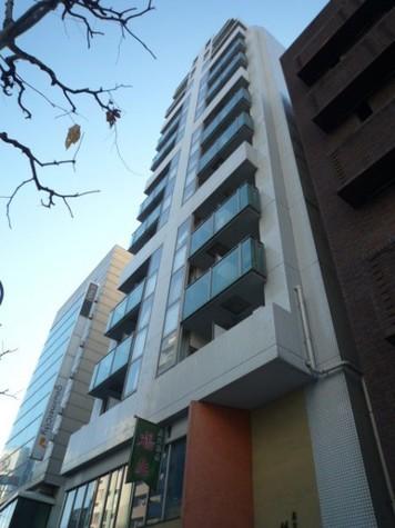 アムス四谷三丁目 建物画像7