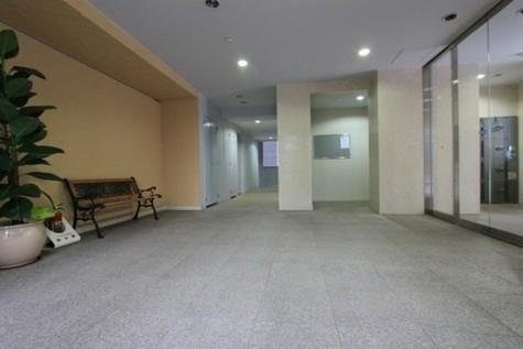 アムス八丁堀Ⅰ 建物画像7