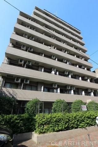 立会川 1分マンション 建物画像7