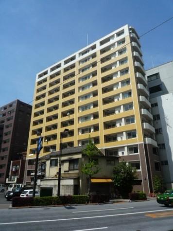 ドゥーエ新川 建物画像7