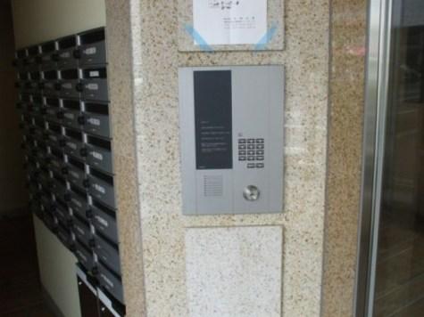 エステートピア新横浜 建物画像7
