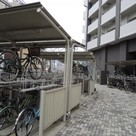 スタイリオ蒲田 建物画像7