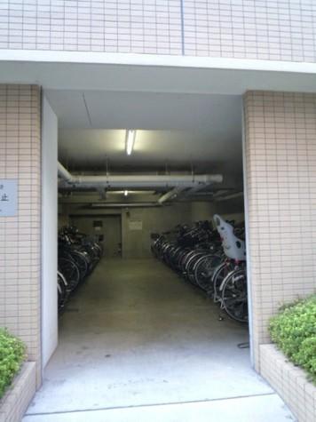 エフローレ日本橋 建物画像7