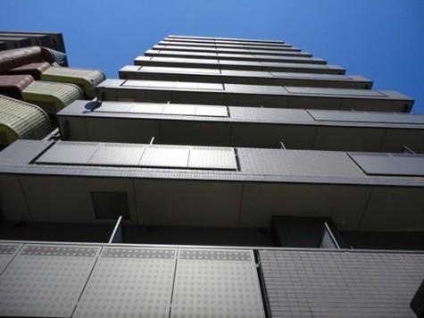 アクロス早稲田 建物画像7