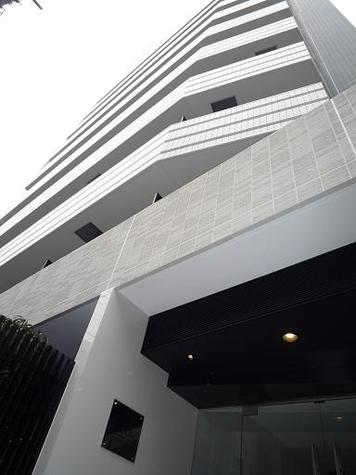 AXAS森下Sta.(アクサス森下) 建物画像7