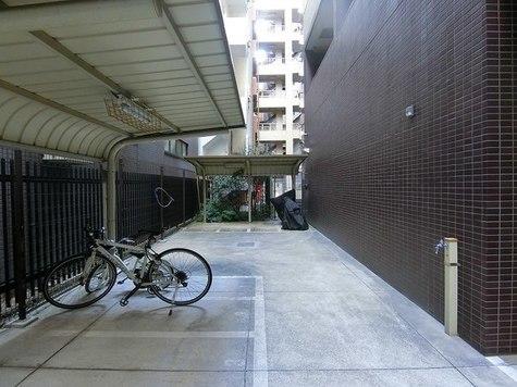 L-Flat田町(エルフラット田町) 建物画像7