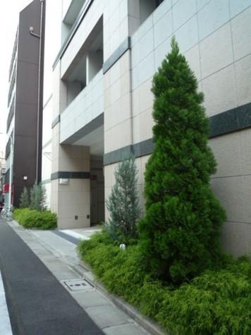 パークアクシス日本橋ステージ 建物画像7