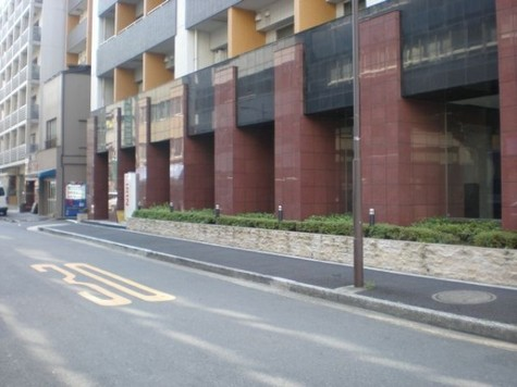 ガラ・ステーション岩本町North 建物画像7