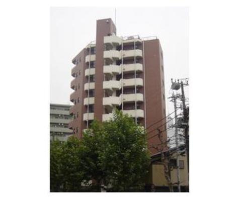 セントラル横浜 建物画像7