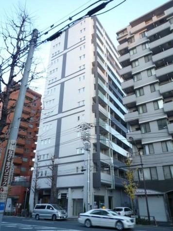パークハウス文京関口 建物画像7