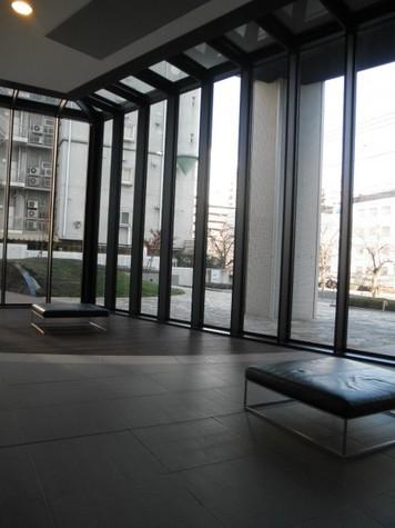 パークキューブ目黒タワー(旧アパートメンツタワー目黒) 建物画像7