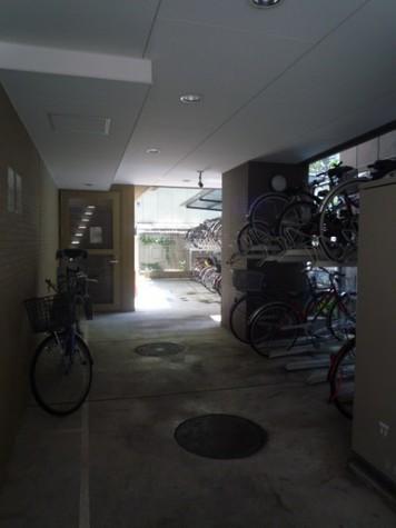 パートナーシップアパートメント 建物画像7