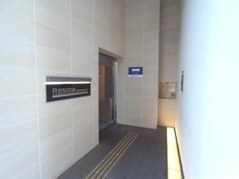 レジディア笹塚Ⅱ 建物画像7
