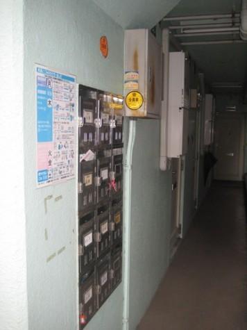 青葉台イノセンス 建物画像7