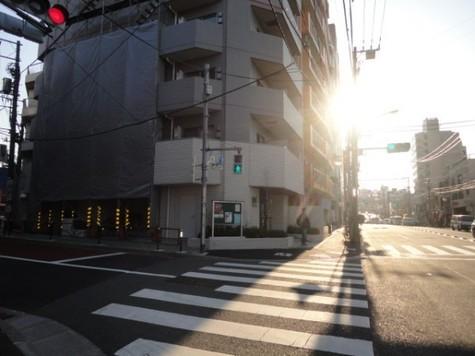 駒込 9分マンション 建物画像7