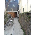 中目黒 12分アパート 建物画像7