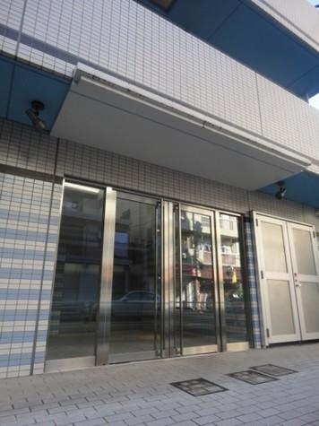 ブライズ東京CANAL 建物画像7