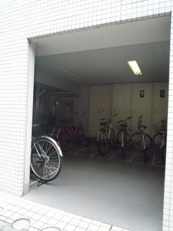 銀座レジデンス壱番館 建物画像7