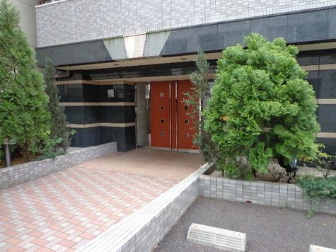 ドルチェ芝浦ディマーレ 建物画像7