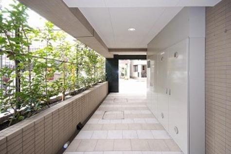 コンシェリア高井戸東 建物画像7