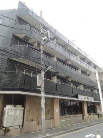 グランディール麻布十番 建物画像7