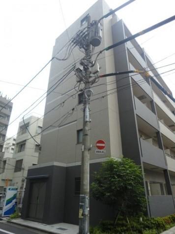 フェリーチェ蔵前 建物画像7
