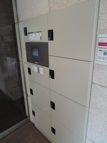 イプセ蒲田 建物画像7