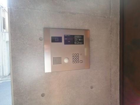 四谷アパートメント 建物画像7