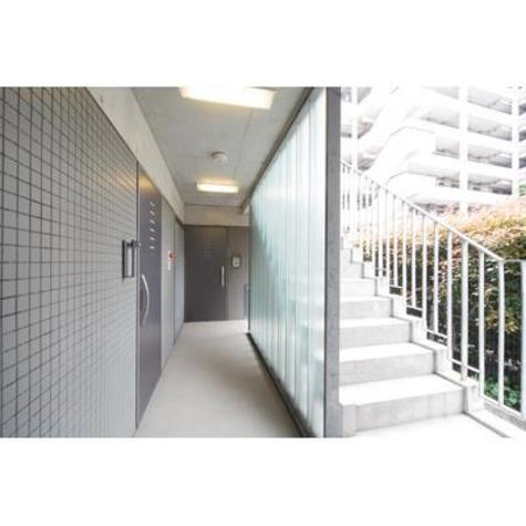 Maholla Minami Magome(マホーラ ミナミ マゴメ) 建物画像7