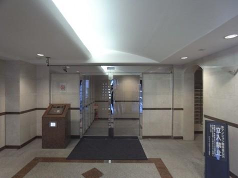 パレステュディオ渋谷EAST 建物画像7