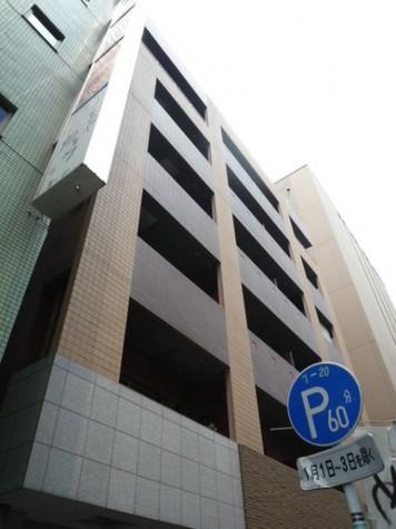 スカイコート神田壱番館 建物画像7
