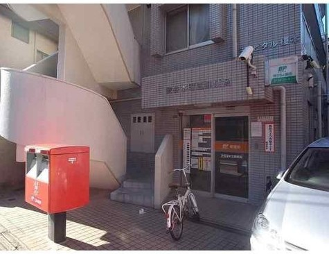 渋谷本町五郵便局まで31m