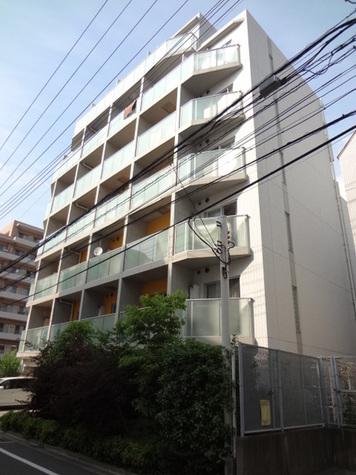 プラウドフラット目黒行人坂 建物画像7