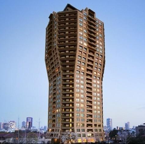 元麻布ヒルズフォレストタワー 建物画像7