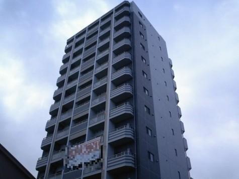 コンフォリア市谷柳町 建物画像7