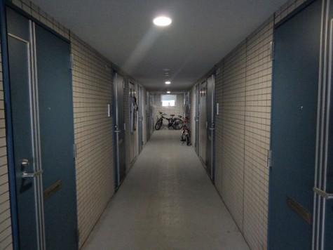 アーバイルスパシエ芝浦ベイサイド 建物画像7