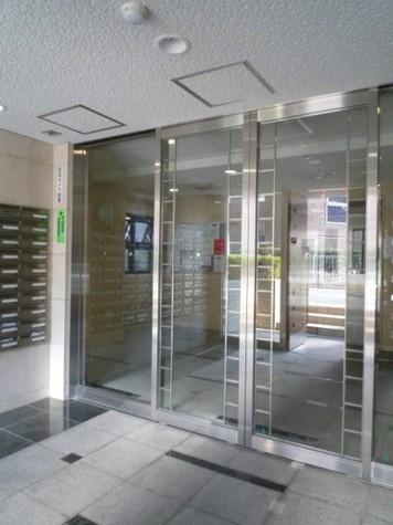 スカイコート銀座東 建物画像8