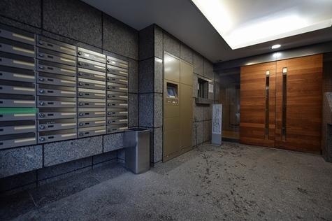 ルーブル新宿西落合七番館 建物画像8