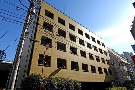 レジディア新宿イースト 建物画像8