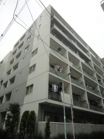 レジディア新川 建物画像8
