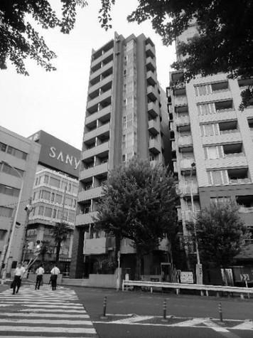 ベルファース市ヶ谷 建物画像8