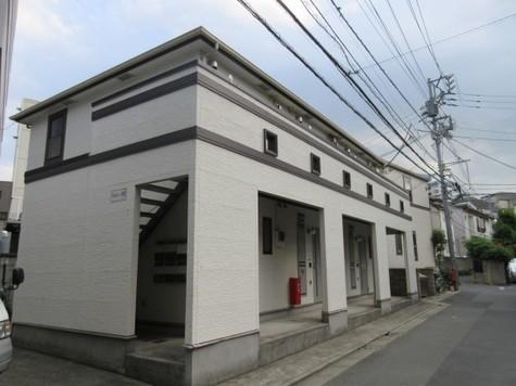 アルコピーノ目黒 建物画像8